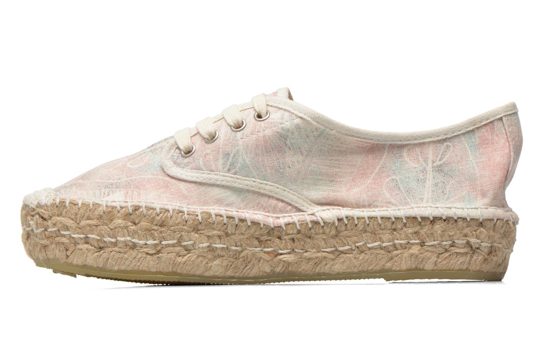 Zapatos con cordones Coolway Juttie Multicolor vista de frente