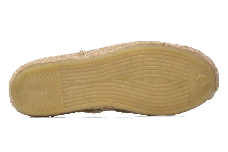 Zapatos con cordones Coolway Juttie Multicolor vista de arriba