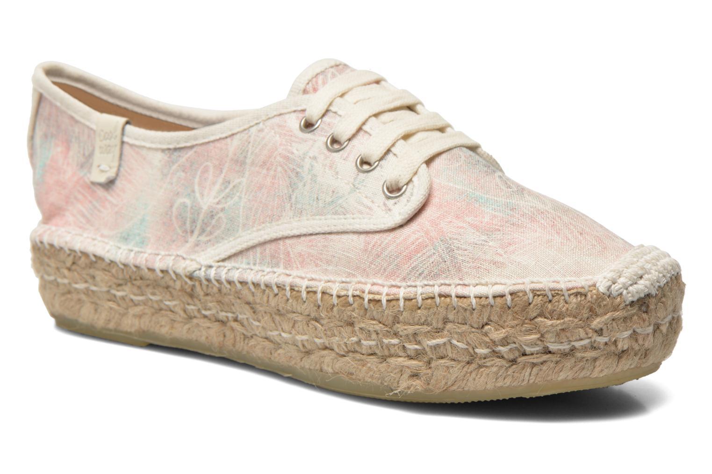 Zapatos con cordones Coolway Juttie Multicolor vista de detalle / par