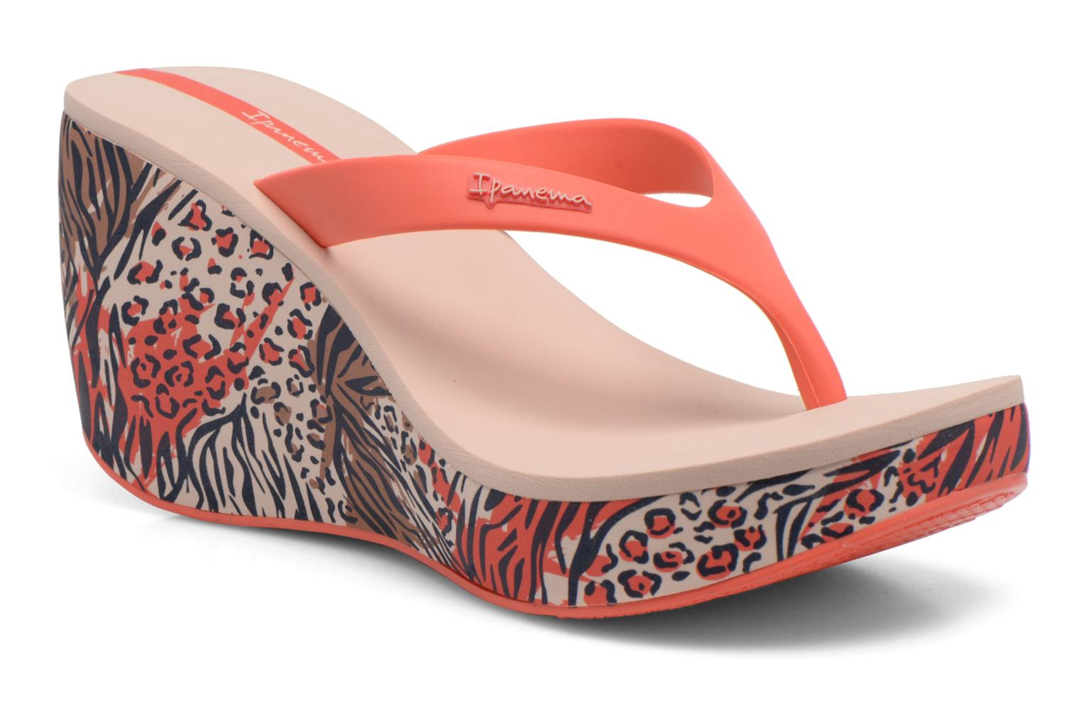 Flip flops Ipanema Lipstick Thong Multicolor detailed view/ Pair view
