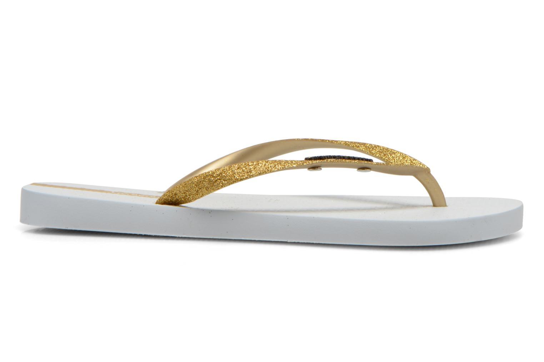 Zehensandalen Ipanema Lolita III gold/bronze ansicht von hinten