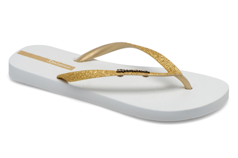 Zehensandalen Ipanema Lolita III gold/bronze detaillierte ansicht/modell
