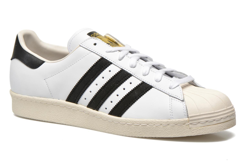 Superstar 80S Blanc/Noir1/Craie2