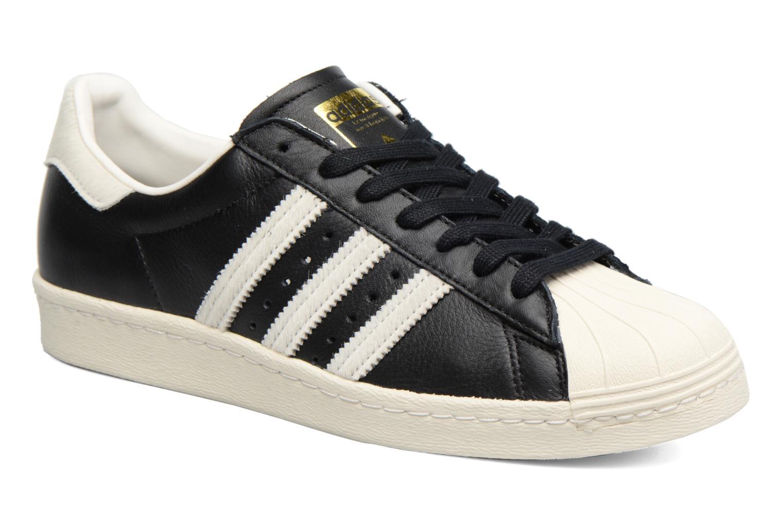 Sneakers Adidas Originals Superstar 80S Nero vedi dettaglio/paio