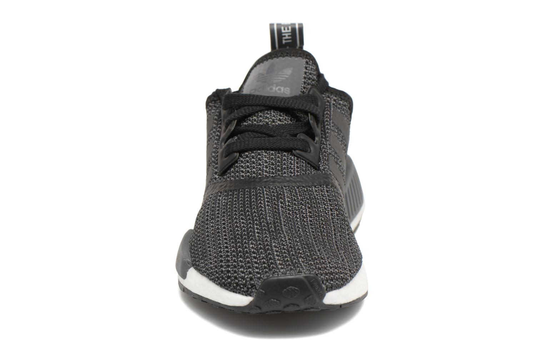 Originaler Adidas Nmd_r1 W Svart Rabatt Nye Ankomst Rabatt Beste Klaring Samlinger Kjøpe Billig På Nettet Xi8RioD