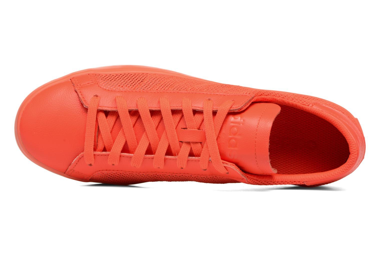 Ftwbla/Ftwbla/Noiess Adidas Originals Court Vantage H (Blanc)