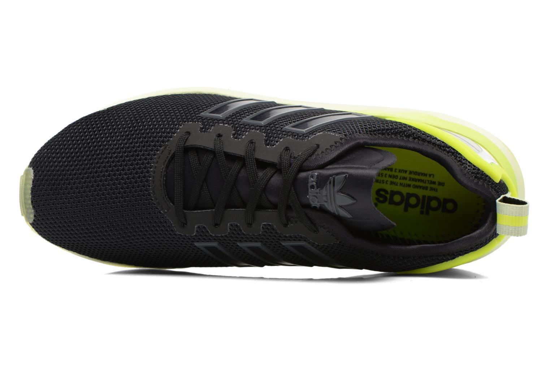 Sneakers Adidas Originals Zx Flux Adv Zwart links