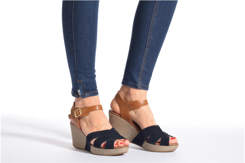 Sandali e scarpe aperte Stonefly Marlene 22 Multicolore immagine dal basso