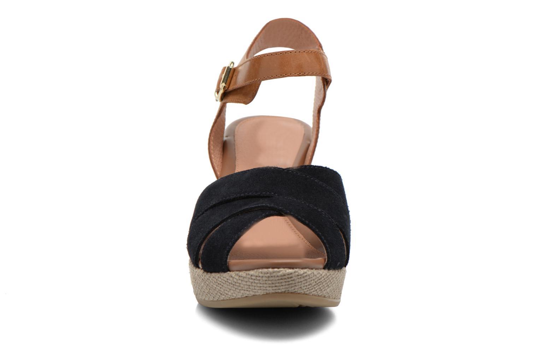 Sandali e scarpe aperte Stonefly Marlene 22 Multicolore modello indossato
