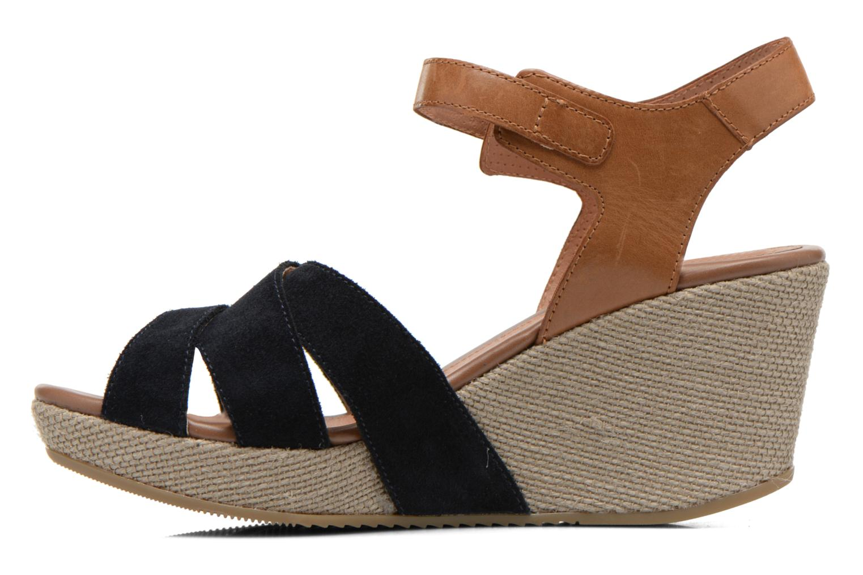 Sandali e scarpe aperte Stonefly Marlene 22 Multicolore immagine frontale
