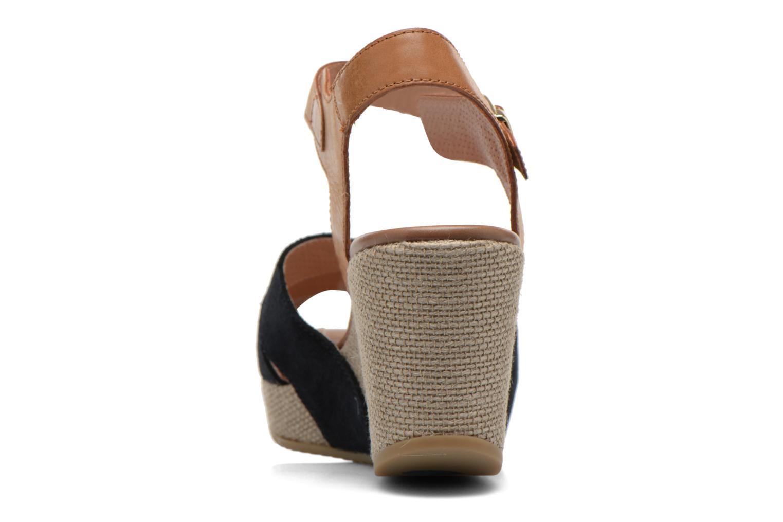 Sandali e scarpe aperte Stonefly Marlene 22 Multicolore immagine destra