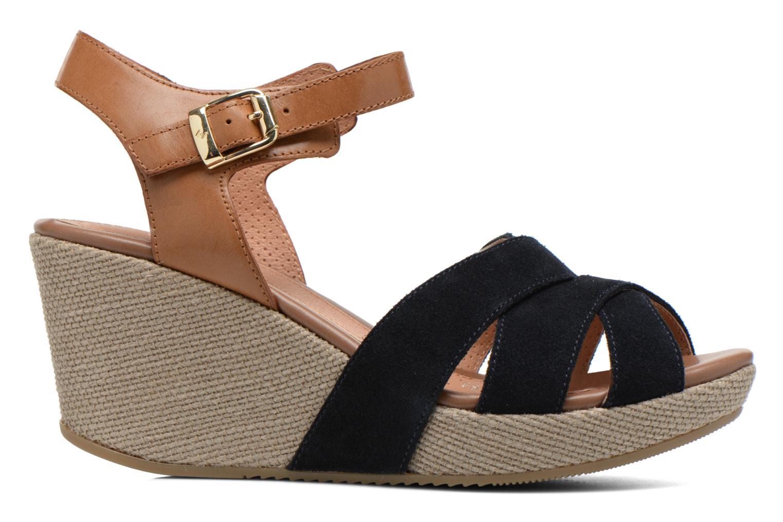 Sandali e scarpe aperte Stonefly Marlene 22 Multicolore immagine posteriore