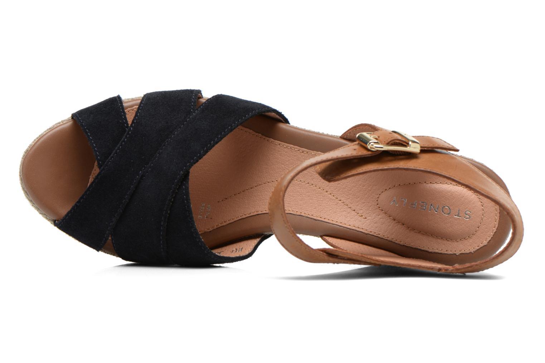 Sandali e scarpe aperte Stonefly Marlene 22 Multicolore immagine sinistra
