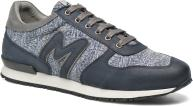 Baskets Homme Wolf Jacquard