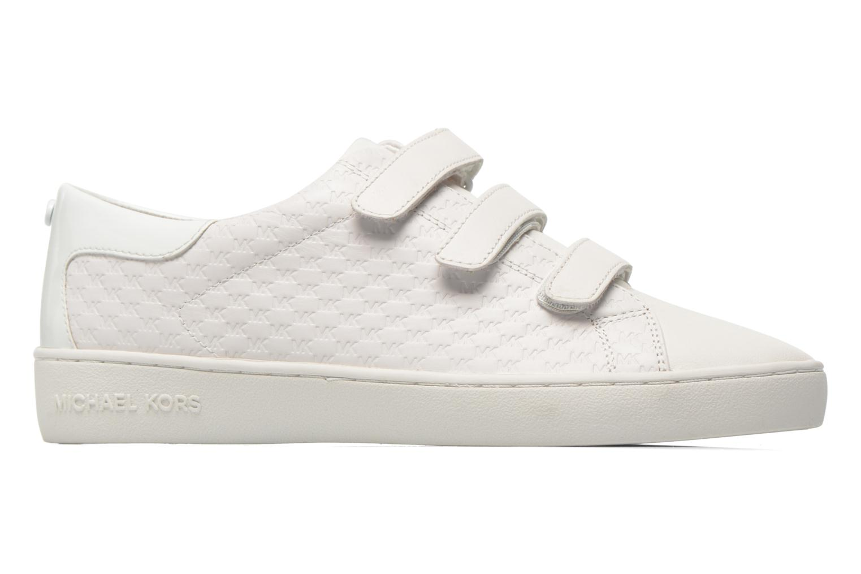 Baskets Michael Michael Kors Craig Sneaker Blanc vue derrière
