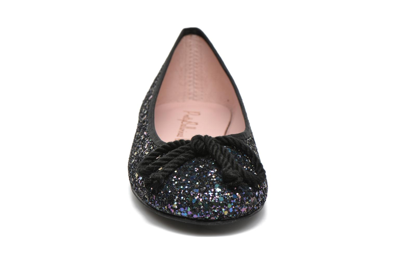 Ballerines Pretty Ballerinas Rosario Multicolore vue portées chaussures