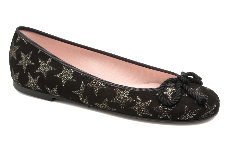 Zapatos promocionales Pretty Ballerinas Rosario (Negro) - Bailarinas   Cómodo y bien parecido