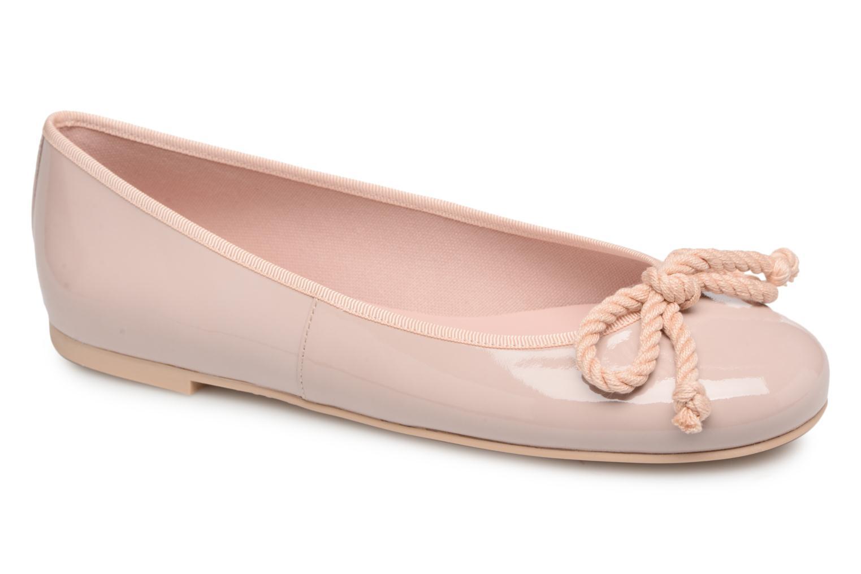 Zapatos promocionales Pretty Ballerinas Rosario (Rosa) - Bailarinas   Zapatos casuales salvajes