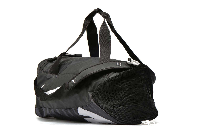 Sacs de sport Nike Nike Alpha Training Duffel Bag S Noir vue droite
