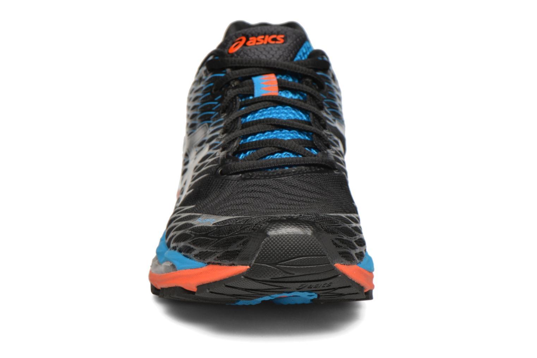 Sport shoes Asics Gel-Nimbus 18 Grey model view