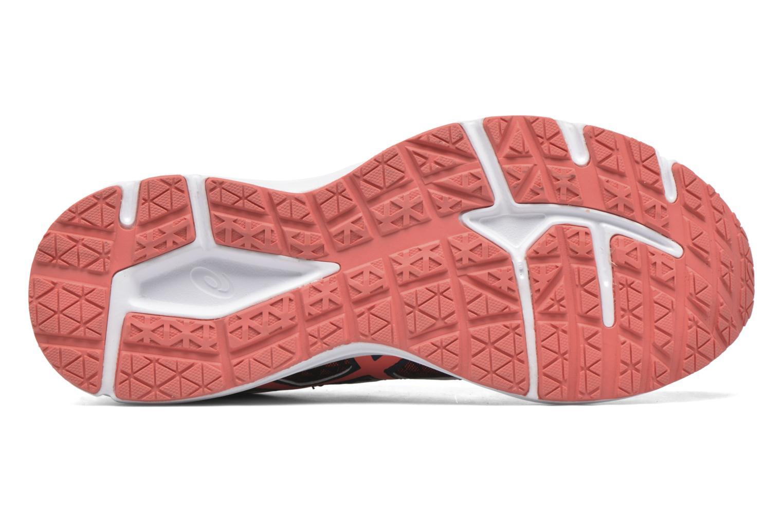 Chaussures de sport Asics Lady Patriot 8 Bleu vue haut