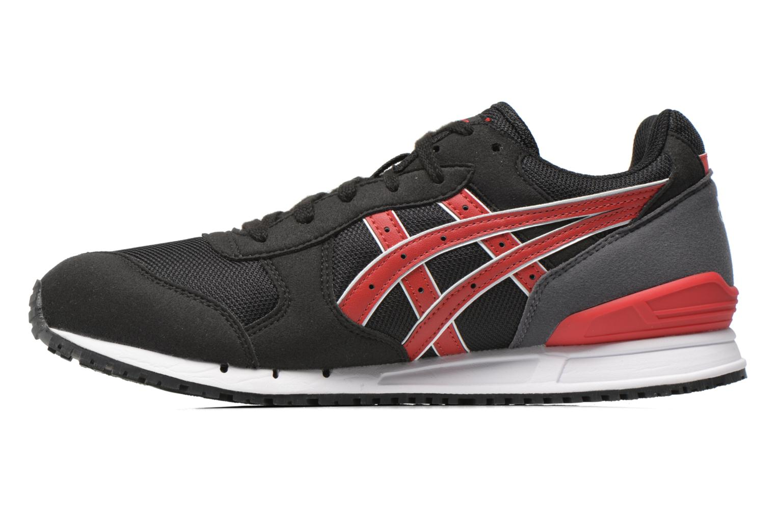Trainers Asics Gel-Classic Black front view