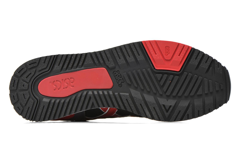 Gel-Classic Black/Tango Red