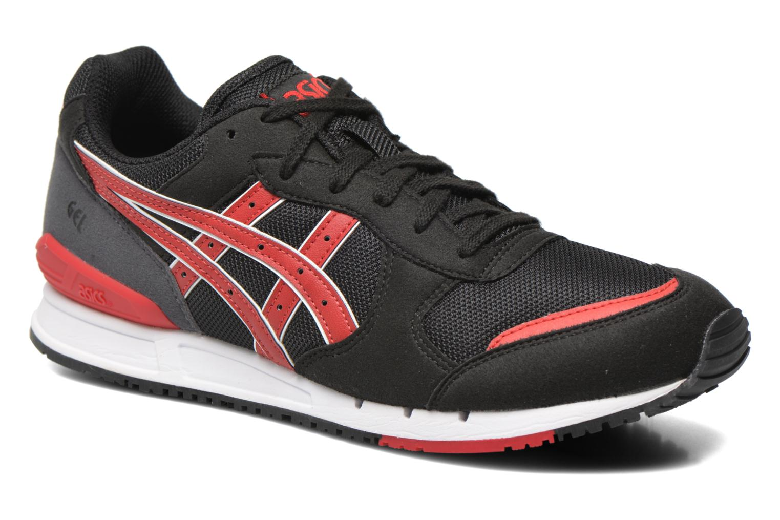 Trainers Asics Gel-Classic Black detailed view/ Pair view