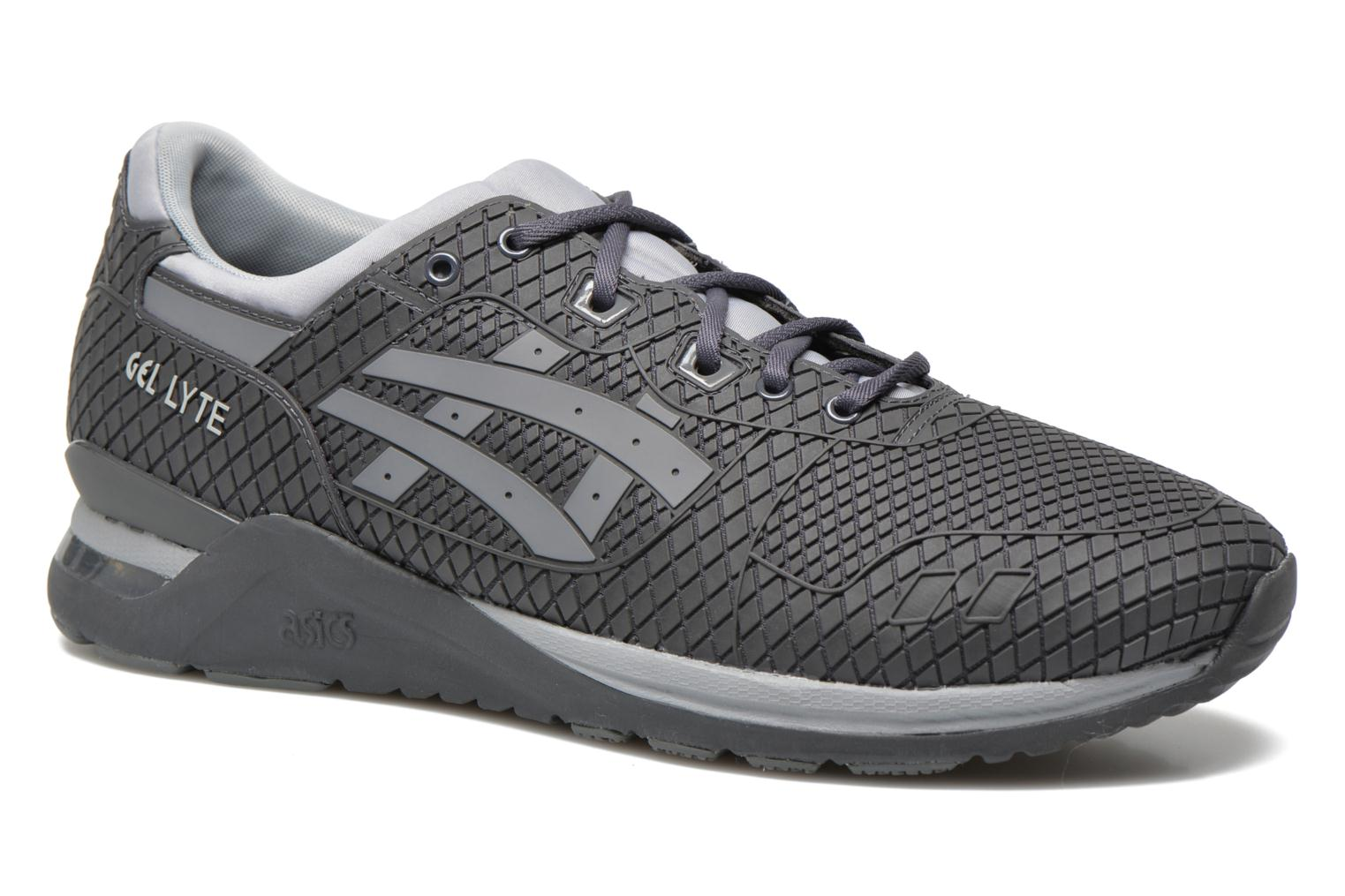 Trainers Asics Gel-Lyte Evo Grey detailed view/ Pair view