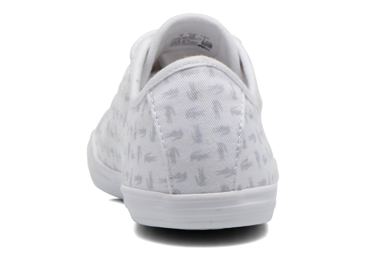 Navy Lacoste Ziane Sneaker 116 2 (Bleu)