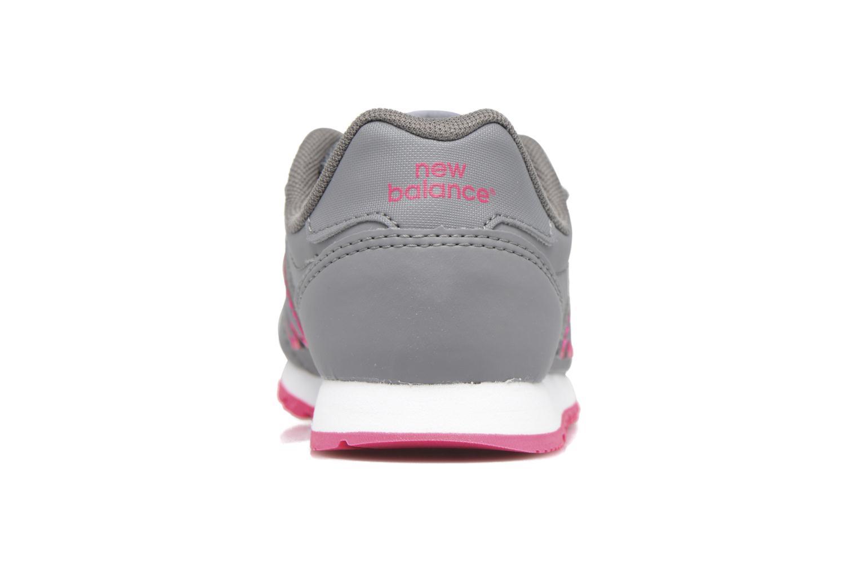KV500 J PNY Grey/Pink