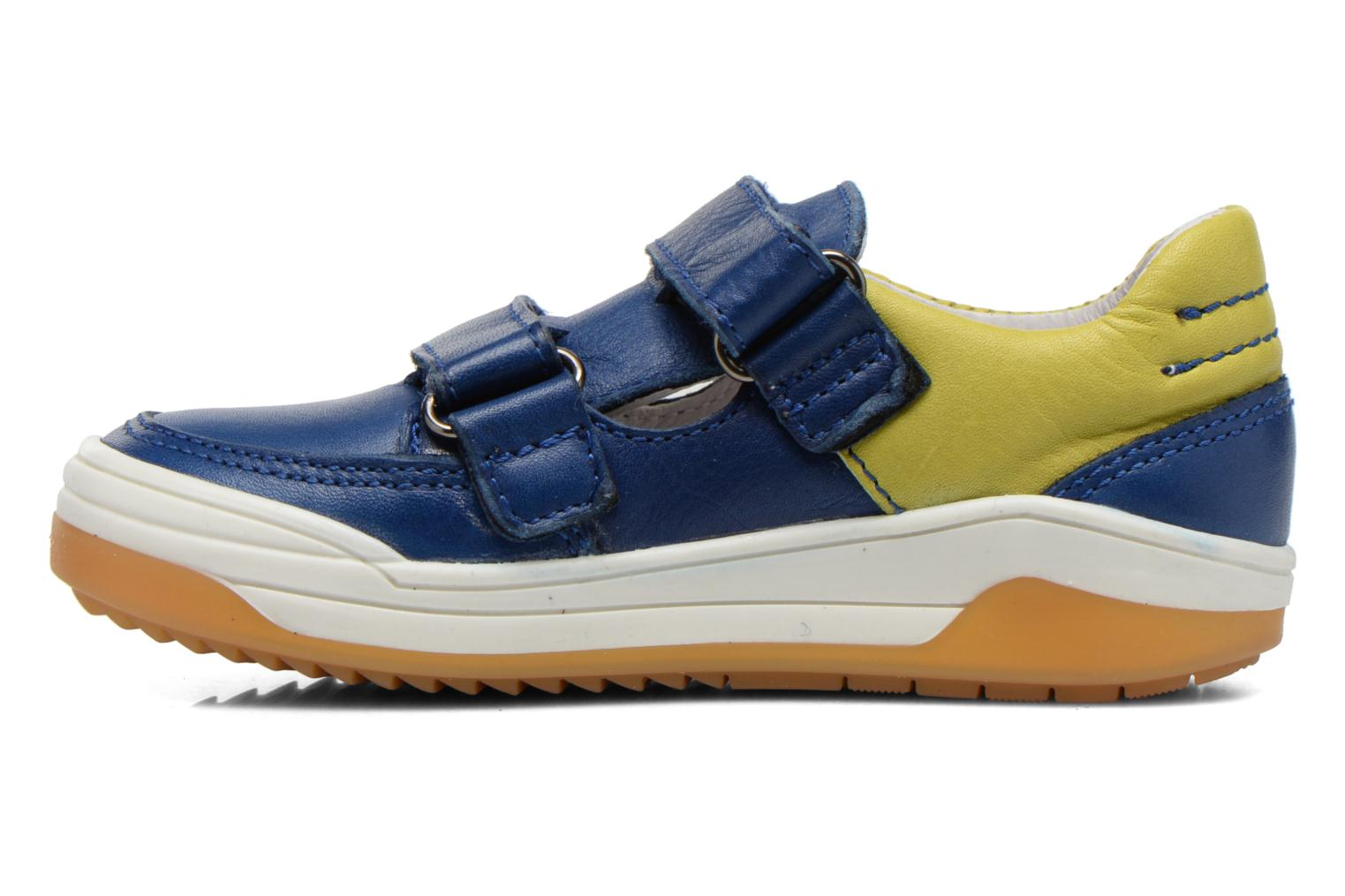 Sneakers Acebo's Tempo Blauw voorkant