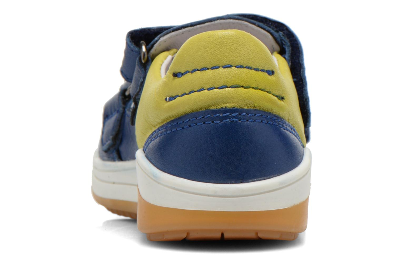 Sneakers Acebo's Tempo Blauw rechts