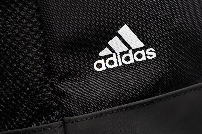 Sacs à dos Adidas Performance LIN PER BP Noir vue gauche