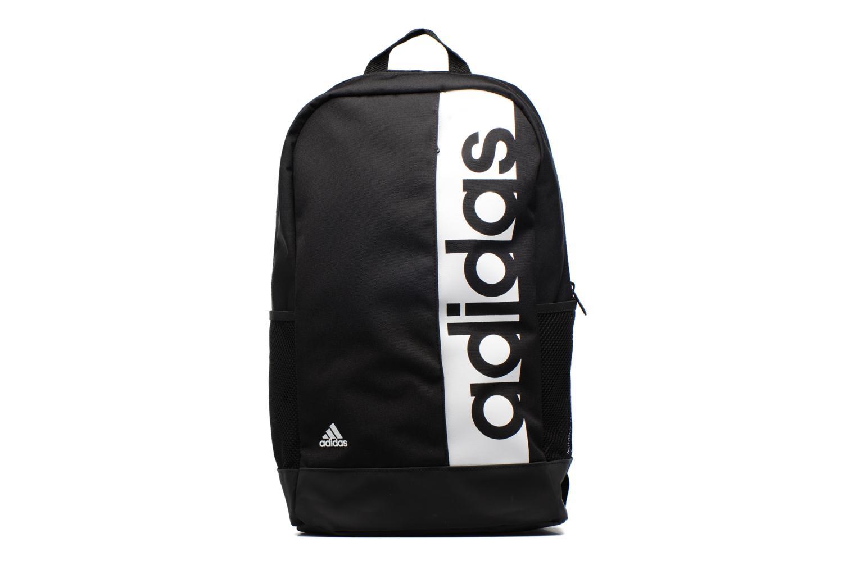 Sacs à dos Adidas Performance LIN PER BP Noir vue détail/paire