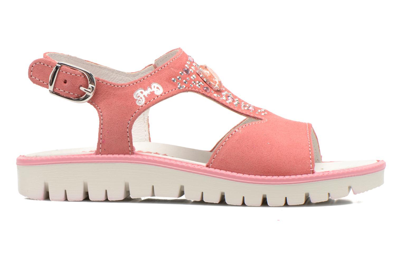 Sandales et nu-pieds Primigi Mirza Rose vue derrière