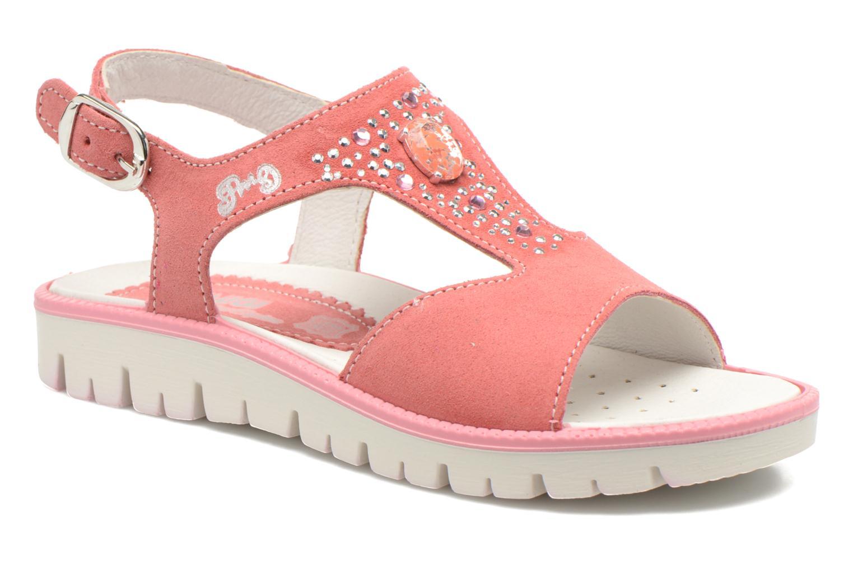 Sandales et nu-pieds Primigi Mirza Rose vue détail/paire