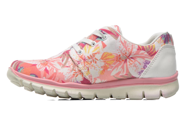 Sneakers Primigi Maty Multicolor voorkant