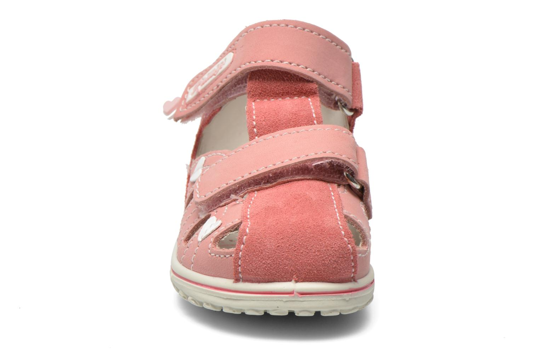 Sandales et nu-pieds Primigi Vania Rose vue portées chaussures