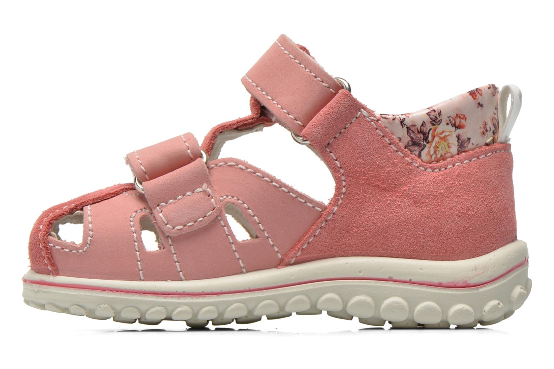Sandales et nu-pieds Primigi Vania Rose vue face