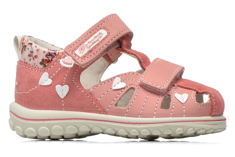 Sandales et nu-pieds Primigi Vania Rose vue derrière
