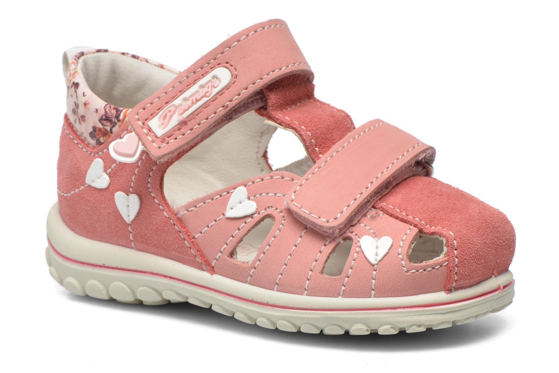 Sandales et nu-pieds Primigi Vania Rose vue détail/paire