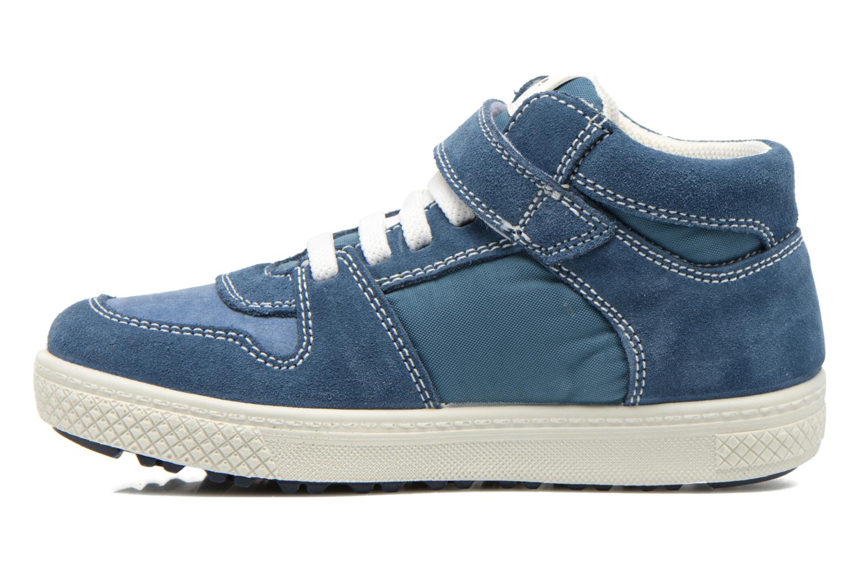 Dennis Azzurro/Jeans