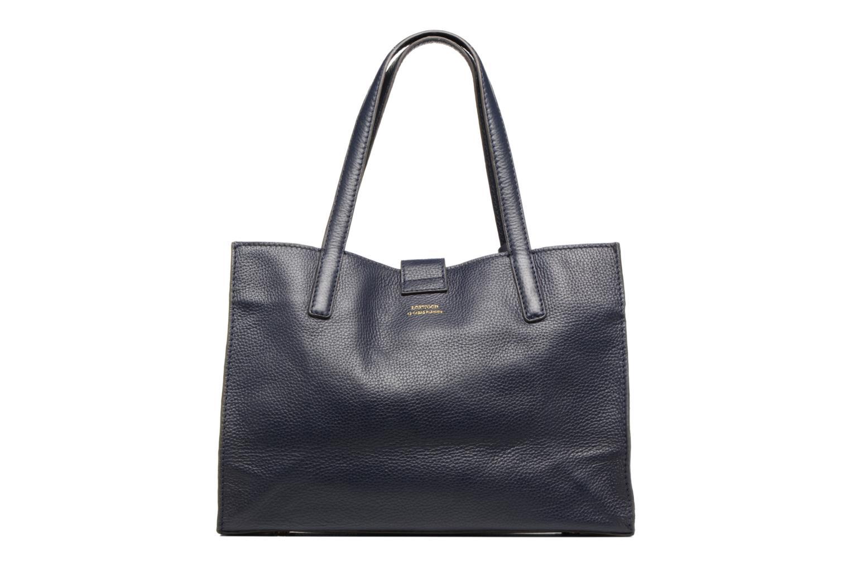 Handtassen Loxwood Victoria Blauw voorkant