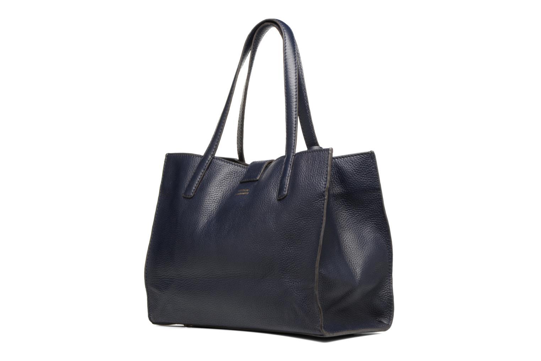 Handtassen Loxwood Victoria Blauw rechts