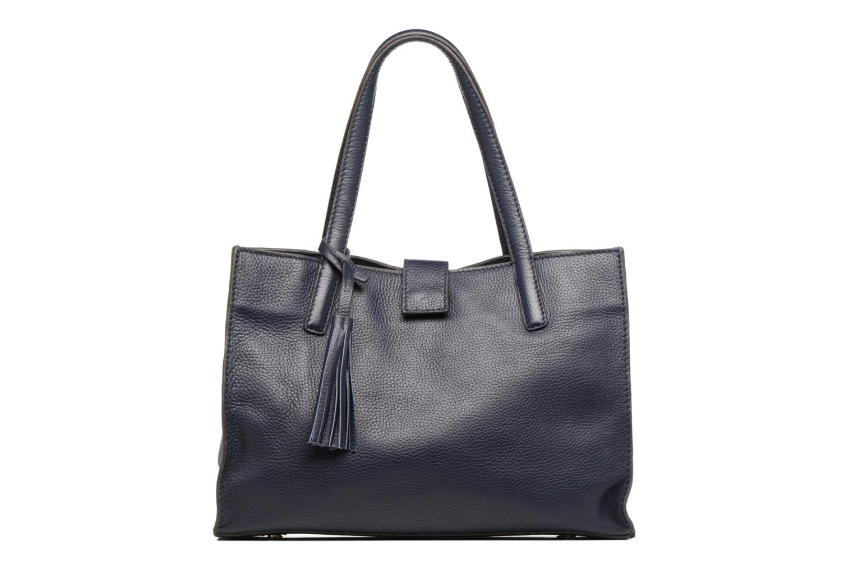 Handtassen Loxwood Victoria Blauw detail