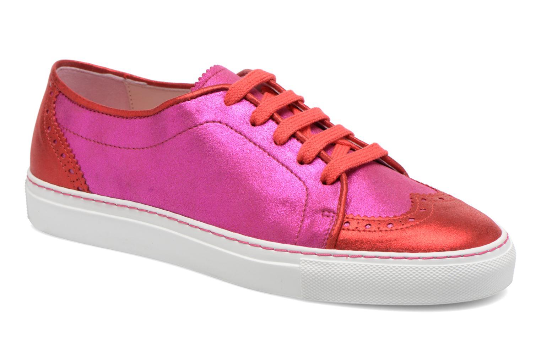 Sneakers Annabel Winship Power Rosa vedi dettaglio/paio