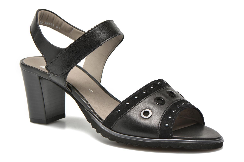 Sandali e scarpe aperte Ara Gresa Nero vedi dettaglio/paio