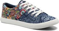 Dream Catcher/Frida Floral Blue/Navy Multi