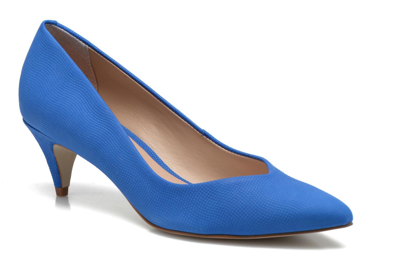 Grandes descuentos últimos zapatos Aldo WIRASA (Azul) - Zapatos de tacón Descuento